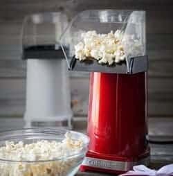 Cuisinart Hot Air Popcorn Maker
