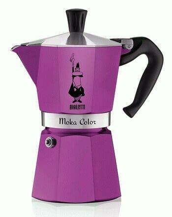 Bialetti Retro Coffee Pot