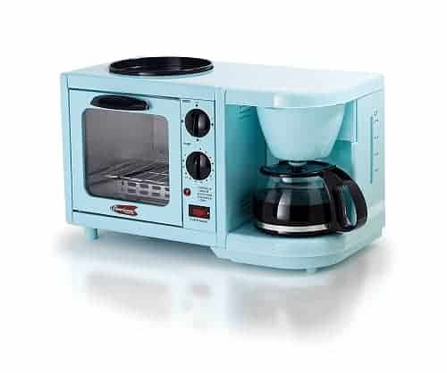 MaxiMatic 3-in-1 Toaster Oven