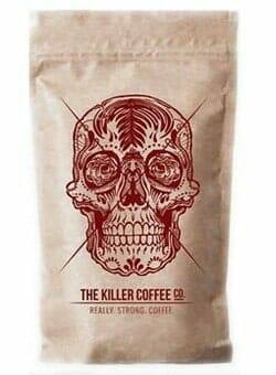 Bag of Killer Coffee
