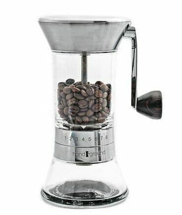 Handground Coffee Grinder