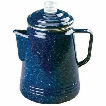 Coleman 14-Cup Stovetop Coffee Percolator