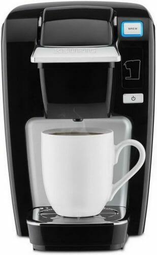 Keurig K15 Mini Plus Brewing System