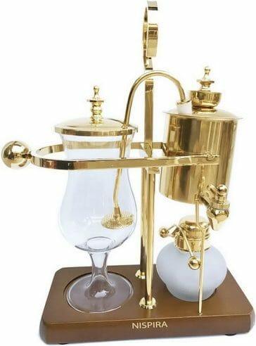 NISPIRA Belgian Balance Syphon