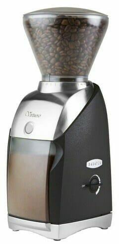 Baratza-Virtuoso Conical Burr Coffee Grinder
