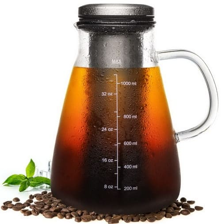 Veken Cold Brew Iced Coffee Maker