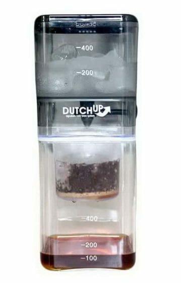 Doppio Slow Water Drip Coffee Maker