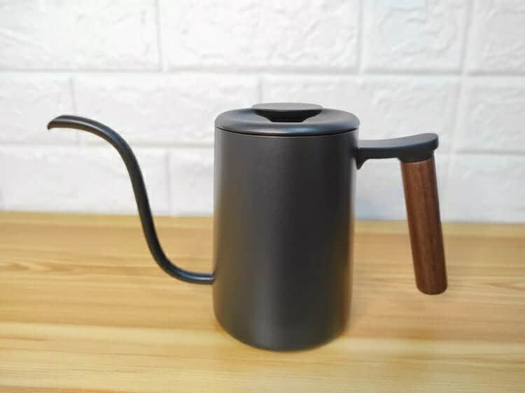 timemore kettle review