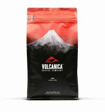 volcanica Honduras Natural Honey Coffee