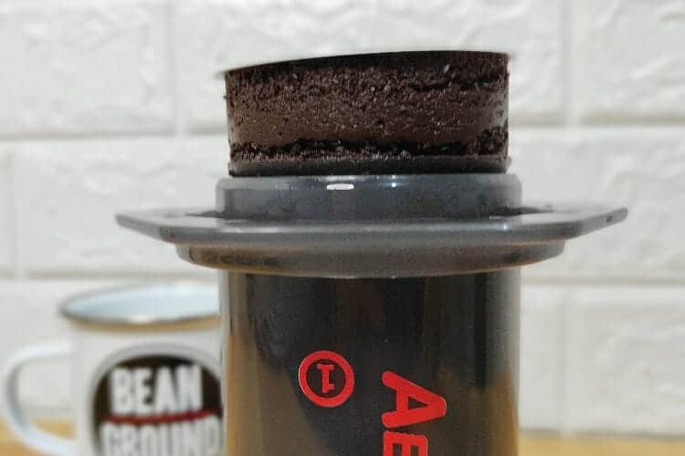 able brewing disk