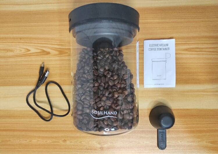 soulhand coffee container 1